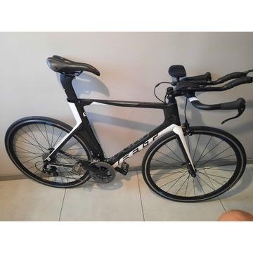 Rower TT czasowy Felt triathlon carbon