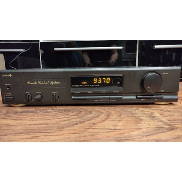 Amplituner Diora AWS 504
