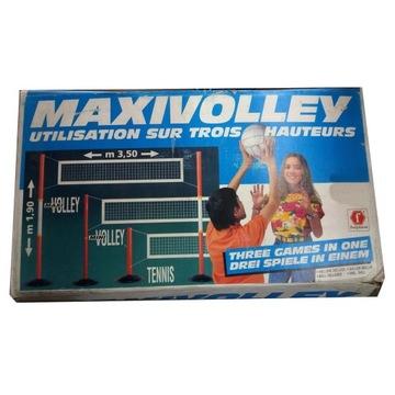 Multi zestaw do siatkówki/ tenisa/ badmintona