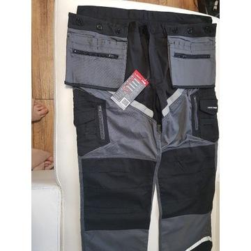Spodnie robocze Lahti Pro