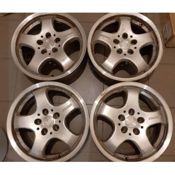 Alufelgi RONDELL 16cali, 5x112, Merc, VW, Audi