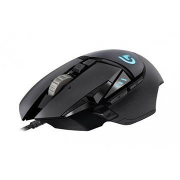Mysz Logitech G502 Proteus Spectrum PC