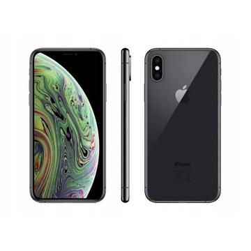 """APPLE iPhone Xs 64GB 5.8"""" Gwiezdna szarość MT9E2PM"""