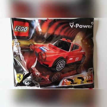 LEGO 30193 FERRARI 250 GT Berlinetta shell NOWE