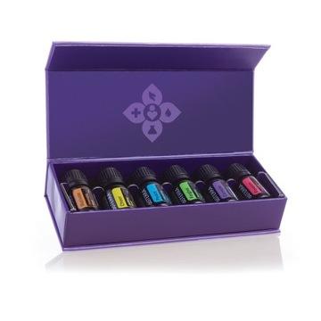 doTERRA Emotional aromatherapy zestaw olejków eter