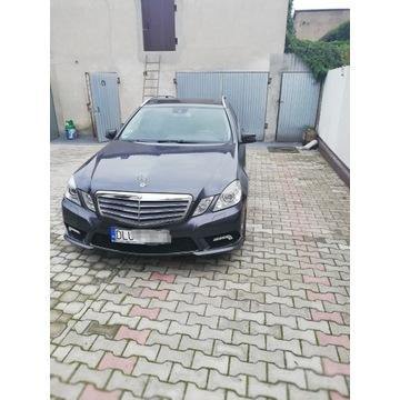Mercedes w 212 blueefficiency