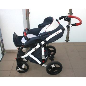 Wózek wielofunkcyjny 2w1 Adamex Vicco