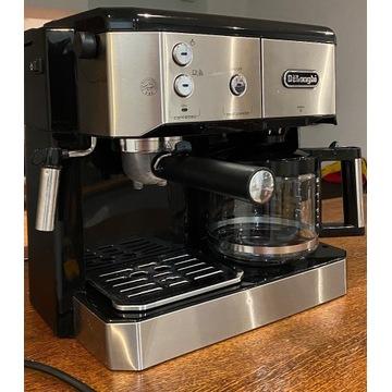 Ekspres do kawy De'Longhi BCO 421.S BCM!!!