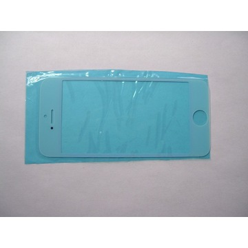 szybka ,digitizer do iphone 5 , 5s biala