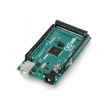 Arduino Mega 2560 Rev3 - A000067 - ORYGINAŁ