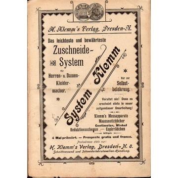 System Klemm