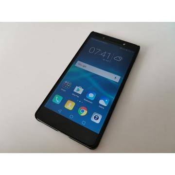 Honor 7 (PLK-L01) + obudowa + szkło + 32 GB SD
