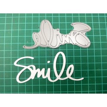 wykrojnik kesi'art - SMILE