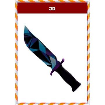 Roblox Murder Mystery 2 JD Knife