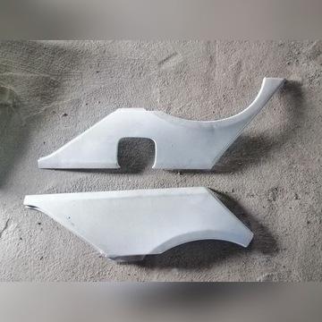 Tylne reperaturki błotnika Honda Accord VII 03-08