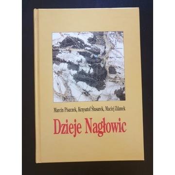 Piszczek, Ślusarek, Zdanek, Dzieje Nagłowic, 2006