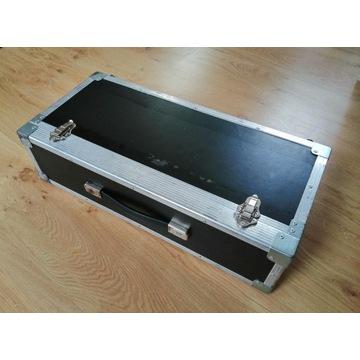 Skrzynia transportowa futerał walizka kufer