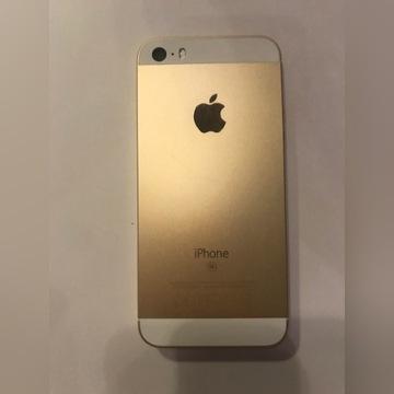 Iphone se 128 gb-gold