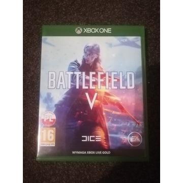 Gra Battlefield 5 Xbox One
