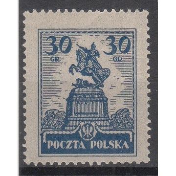 213ll** pap. v , niebieski , ZR 12 1/2 :12 3/4 gw.