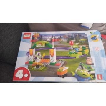 Lego Toy Story  Karnawałowa Kolejka 10771