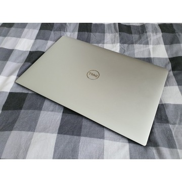 Laptop Dell XPS 9570 - i7-8750H, 16GB/512GB, FHD!