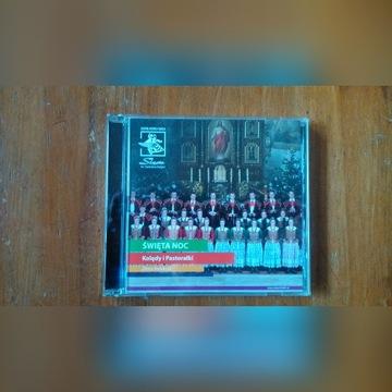 Święta noc - kolędy i pastorałki CD