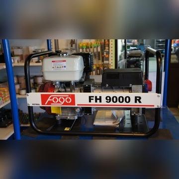 Agregat Fogo FH 9000 R / 9000R Honda Pramac