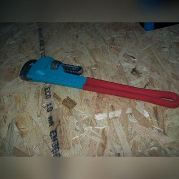 klucz nastawny hydrauliczny do rur