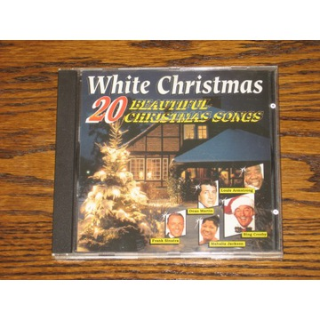 White Christmas - 20 Beautiful Christmas Songs