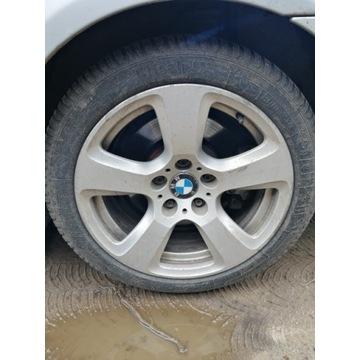 Alufelgi, koła BMW