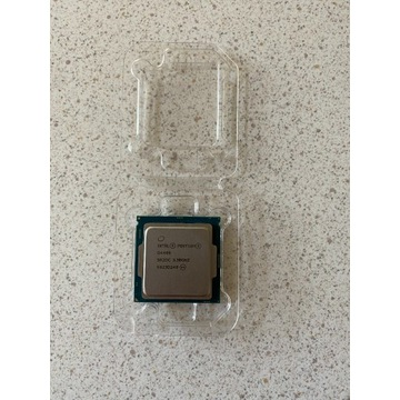 Intel Pentium G4400 Socket 1151