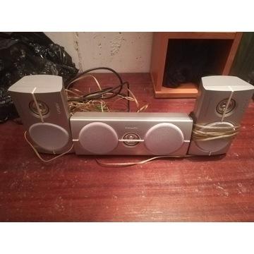 Głośniki od kina domowego Phillips CSW 3600