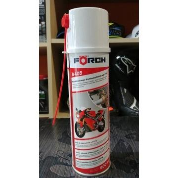 SMAR DO ŁAŃCUCHÓW MOTOCYKLI FORCH S405  PTFE 500ml