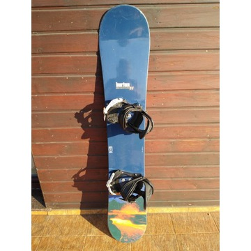 Snowboard BURTON SUPERMODEL 51 z wią.dł. 159cm