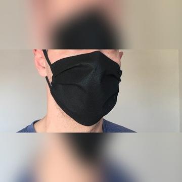 Maska Maseczki