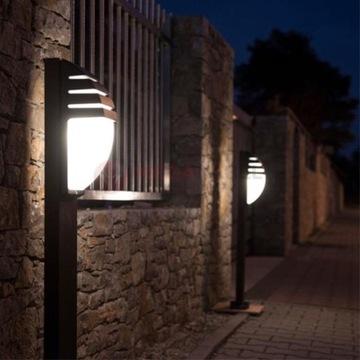 Lampa Ogrodowa stojąca Nowodvorski Mistral 3394