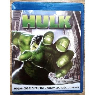 Hulk Lektor PL