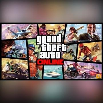 GTA 5 PC + ONLINE