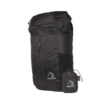 Plecak kompaktowy Alta21, turystyczny, sportowy