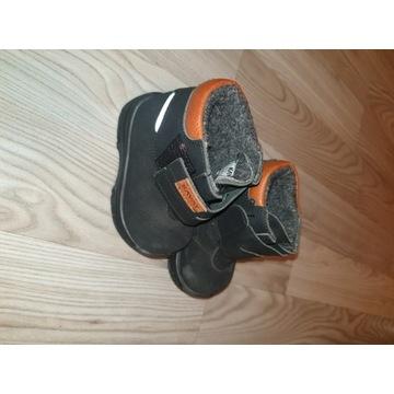 Buty śniegowce KAVAT r. 20