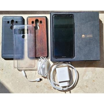 Huawei Mate 10 Pro 6/128GB Mocha Brown komplet