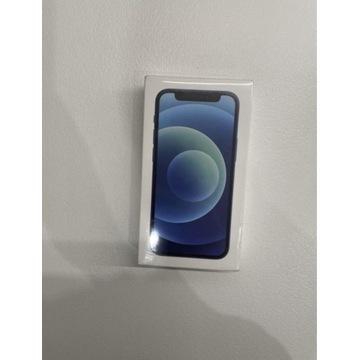 iPhone 12 mini blue 128 Ang