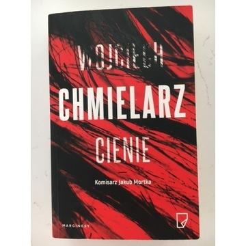Cienie - Wojciech Chmielarz