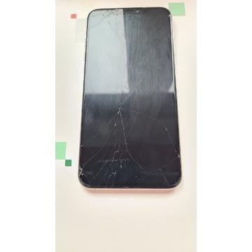 iPhone Xs Max 64gb biały