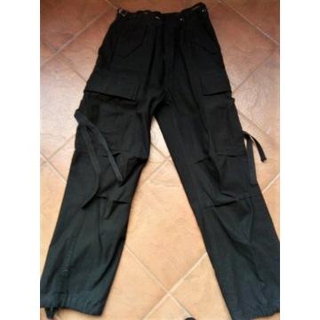 Spodnie bojówki M65 Brandit stan idealny !!!
