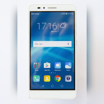 """Huawei Honor 5x + """"królicze"""" etui i 4 inne"""