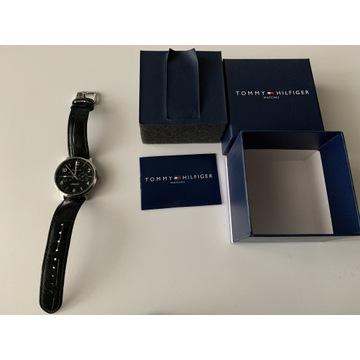 Zegarek Tommy Hilfger Idealny