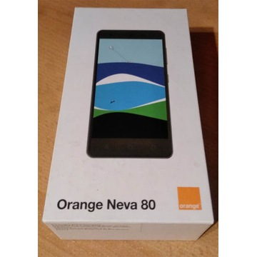ORANGE NEVA 80 nowy