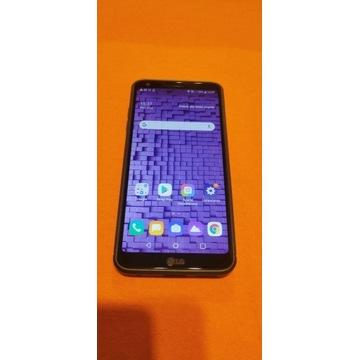 #Okazja Smatrphone telrfon LG G6 ThinkQ niebieski